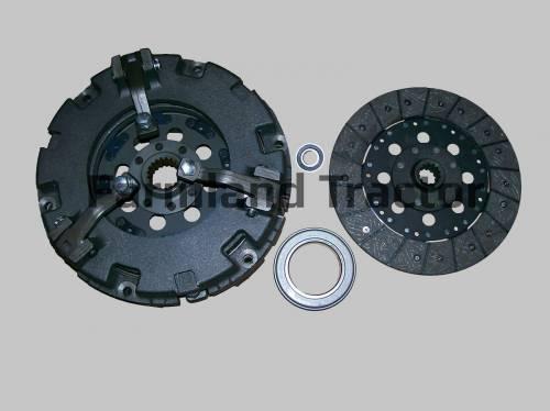 Clutch Transmission & PTO - Clutches - Farmland - 35080-14290 - Kubota DUAL STAGE CLUTCH