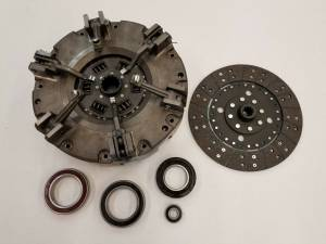 Clutch Kits - K35788-25104 - Kubota CLUTCH KIT 11""