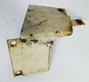 Used Parts - Used Body Parts - Farmland Tractor - 531493RI - International RH PANEL, Used