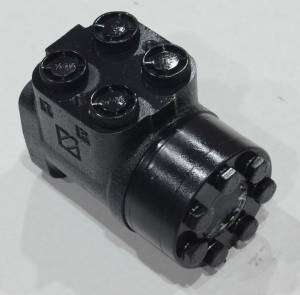 4WD Front Axle & Steering - Steering - Farmland - Replacement Eaton Char Lynn 211-1011-002 (or -001) Steering Unit