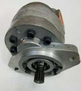 Combines - 50P027LBASB - Ford HYDRAULIC PUMP