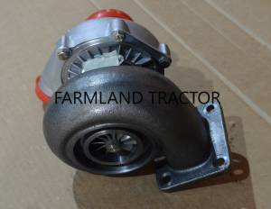 Engine Components - Turbochargers - Farmland Tractor - AR69853 - For John Deere TURBOCHARGER