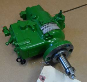 Fuel System - Injection Pump - Farmland Tractor - AR50144 - For John Deere 3020 FUEL INJECTION PUMP