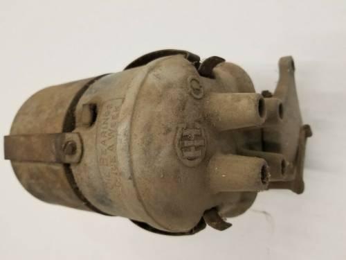 Electrical Components - Starters - Farmland Tractor - FM Farmall MAGNETO, Good Impulse, Used