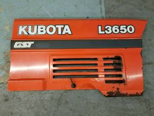 32484-18680 - Kubota RH PANEL, Used