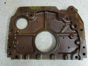 Clutch Transmission & PTO - Flywheel - Farmland Tractor - R51794 - John Deere FLYWHEEL HOUSING, Used