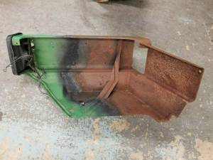 Used Parts - Used Body Parts - Farmland Tractor - 755 LH2 - John Deere LH FENDER, Used