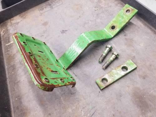 AR94909 - John Deere STEP, Used