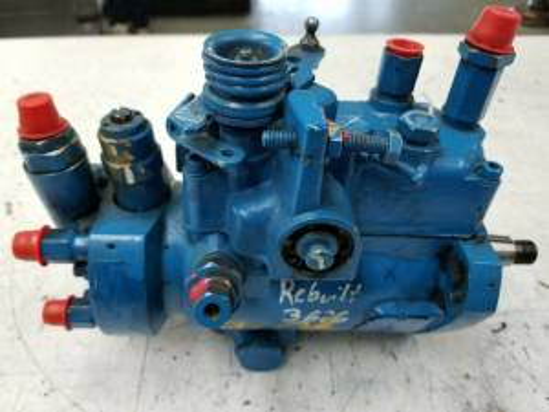 E8NN9A543AD 8523A160A Fuel Injection pump - Image 2