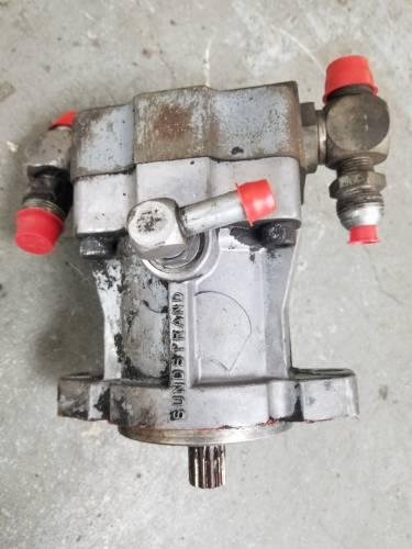 Farmland - H626911 H654335 Hydraulic Motor - Image 2