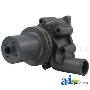Pumps - 160927 - Oliver WATER PUMP