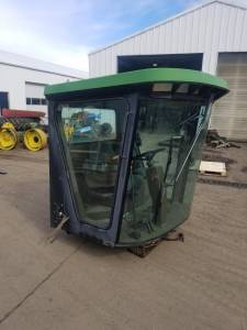 Used Cabs - Used Cabs - 9600 John Deere Combine Cab