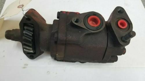Hydraulics - Piston Assembly - Farmland - NCA600F - Ford HYDRAULIC PUMP PISTON ASSEMBLY, Used