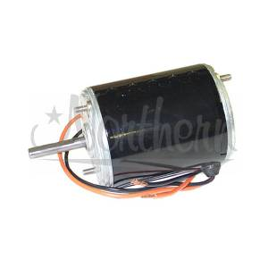 A/C Components - Blower Motors and Fans - NR - 35258 - Allis Chalmers, Ford New Holland, White BLOWER MOTOR