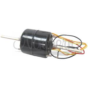 A/C Components - Blower Motors and Fans - NR - 6675509 - Universal BLOWER MOTOR