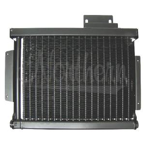 Cooling System Components - Oil Coolers - NR - 6683316 - Bobcat OIL COOLER