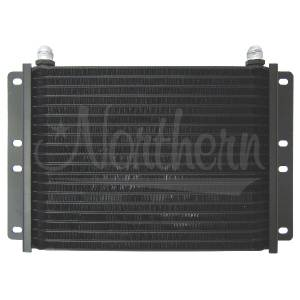 Cooling System Components - Oil Coolers - NR - 87301196 - Ford New Holland, Case/IH OIL COOLER