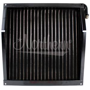 Cooling System Components - Oil Coolers - NR - A184084 - Case/IH OIL COOLER