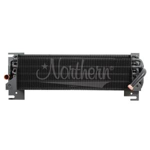 Cooling System Components - Oil Coolers - NR - AL66517- For John Deere HYDRAULIC OIL COOLER