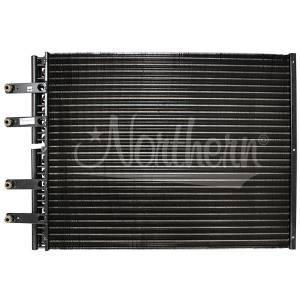 Cooling System Components - Oil Coolers - NR - 87312759 - Case/IH, Steiger, Ford New Holland OIL COOLER