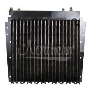 Cooling System Components - Oil Coolers - NR - A184542 - Case/IH OIL COOLER