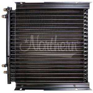 Cooling System Components - Oil Coolers - NR - 277114A1 - Case/IH OIL COOLER