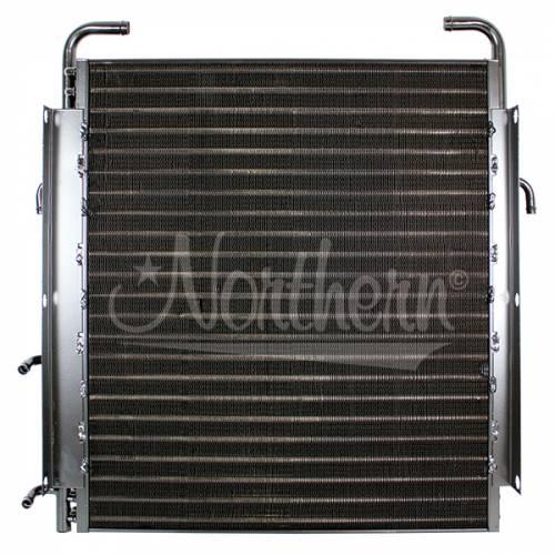 Cooling System Components - Oil Coolers - NR - AT69015 - For John Deere OIL COOLER