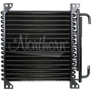 Cooling System Components - Oil Coolers - NR - 87344149 - Case/IH  OIL COOLER