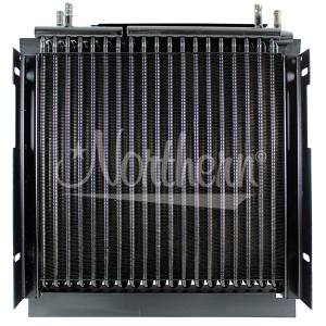 Cooling System Components - Oil Coolers - NR - 320877A1- Case/IH HYDRAULIC OIL COOLER