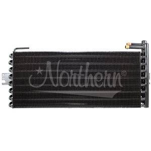 Cooling System Components - Oil Coolers - NR - 104740C1 - International TRANSMISSION OIL COOLER