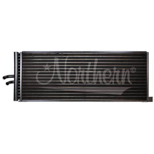 Cooling System Components - Oil Coolers - NR - AT220515 - For John Deere TRANSMISSION OIL COOLER