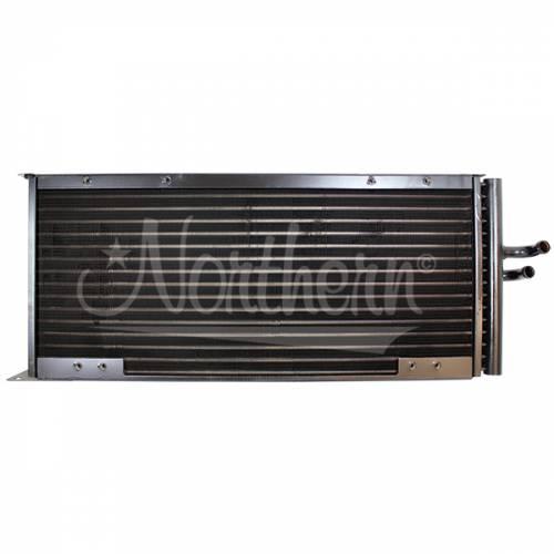 Cooling System Components - Oil Coolers - NR - AT220514 - For John Deere ENGINE OIL COOLER