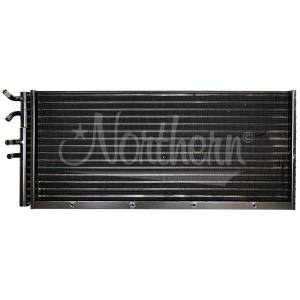 Cooling System Components - Oil Coolers - NR - AT102874- For John Deere TRANSMISSION OIL COOLER