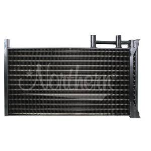 Cooling System Components - Oil Coolers - Combines - AH98812 - For John Deere OIL COOLER
