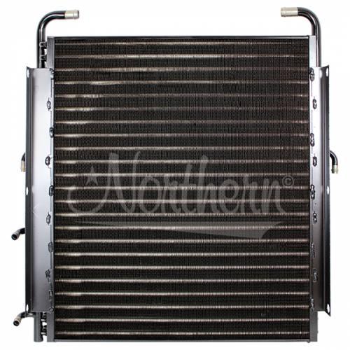 Cooling System Components - Oil Coolers - NR - AT149850 - For John Deere TRANSMISSION OIL COOLER