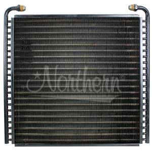 Cooling System Components - Oil Coolers - NR - 87015306 - Case/IH OIL COOLER