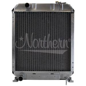 Cooling System Components - NR - 86402723- Ford New Holland, Case/IH RADIATOR