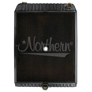 Cooling System Components - Radiators - NR - 146508C1- International RADIATOR