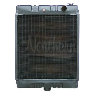 Cooling System Components - NR - 130814C3- International RADIATOR