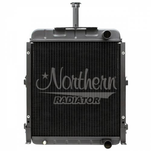 NR - 1970646C1 - Case/IH RADIATOR
