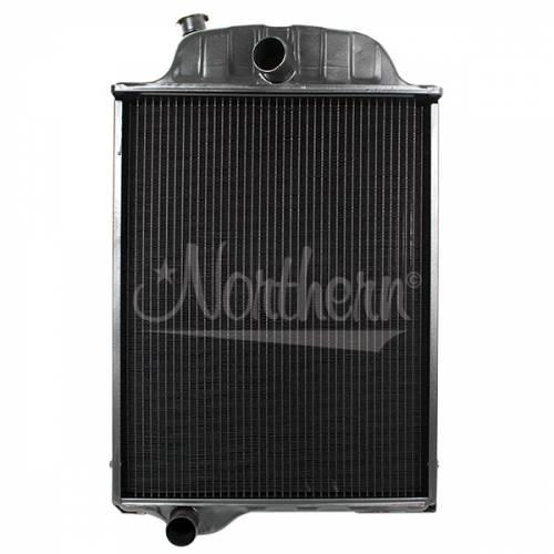 Cooling System Components - NR - AR61881- For John Deere RADIATOR