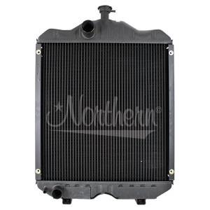 Cooling System Components - Radiators - NR - 1541172062-Kubota RADIATOR