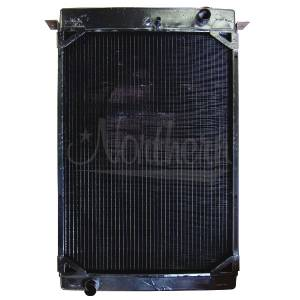 Combines - 86508150 - Ford New Holland RADIATOR