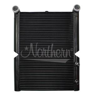 Cooling System Components - Oil Coolers - NR - 86011668-Ford New Holland CHARGE AIR COOLER/OIL COOLER