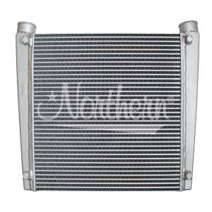 Cooling System Components - Charge Air Cooler - NR - 194375A1 - Case, New Holland CHARGE AIR COOLER