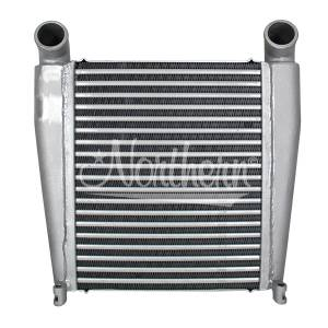 Cooling System Components - Charge Air Cooler - NR - 82028450 - Case/IH, Ford New Holland CHARGE AIR COOLER