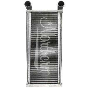 Cooling System Components - Charge Air Cooler - Combines - AH140473 - For John Deere CHARGE AIR COOLER