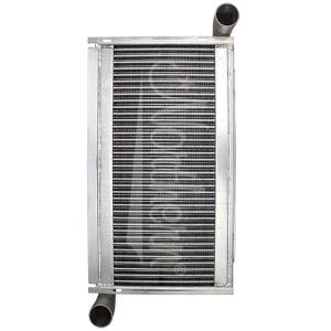 Cooling System Components - Charge Air Cooler - Combines - AH219315 - For John Deere CHARGE AIR COOLER