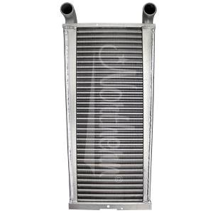 Cooling System Components - Charge Air Cooler - Combines - AH151139 - For John Deere CHARGE AIR COOLER