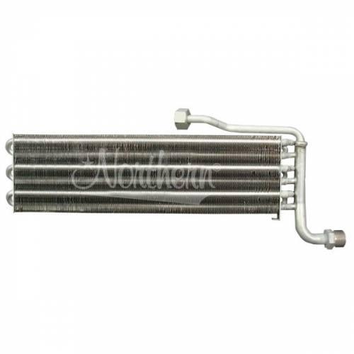 A/C Components - Evaporators - NR - T027087340 - Kubota EVAPORATOR
